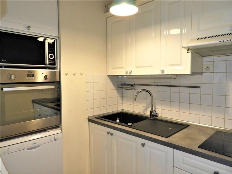Vente appartement La grande motte 178000€ - Photo 4