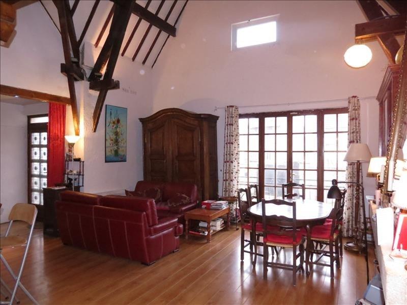 Vente maison / villa St leu la foret 450000€ - Photo 3