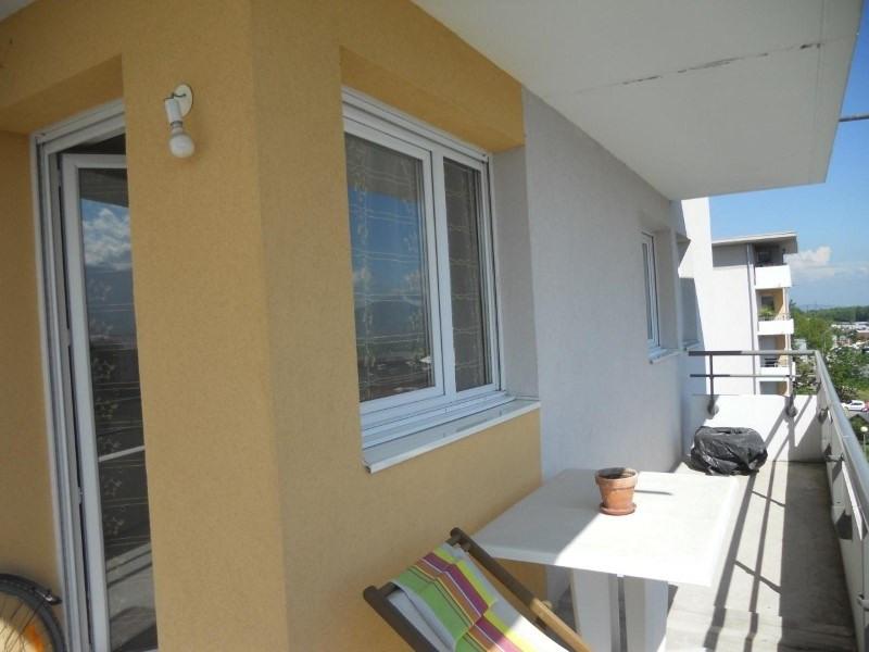 Rental apartment La roche-sur-foron 790€ CC - Picture 7