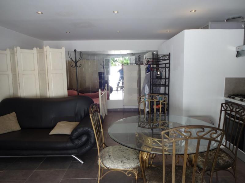 Rental apartment Althen des paluds 825€ CC - Picture 4