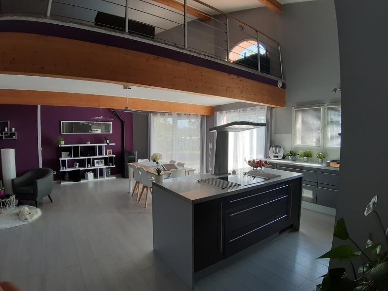 Sale house / villa Viviers les montagnes 330000€ - Picture 2