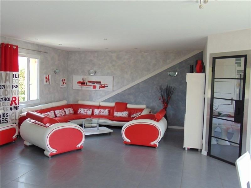 Sale house / villa La plaine 209900€ - Picture 3