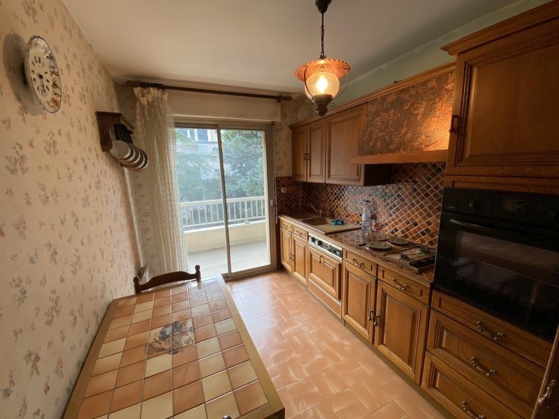 Sale apartment Vienne 149000€ - Picture 4