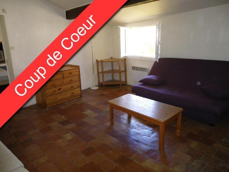 Location appartement Aix en provence 713€ CC - Photo 1