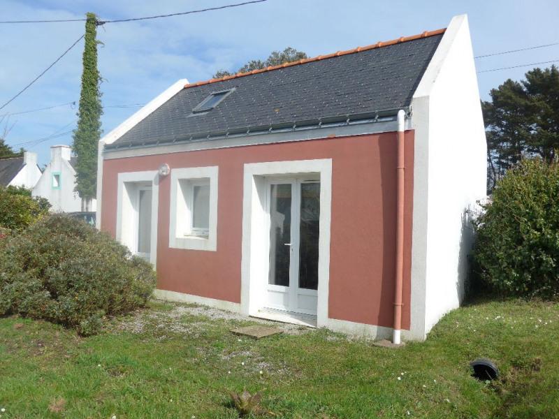 Verkoop  huis Le palais 117050€ - Foto 1