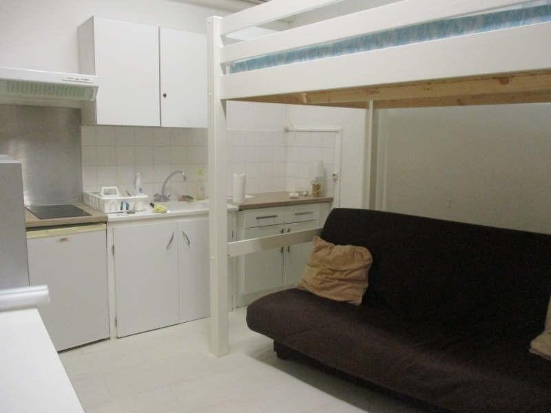 Verhuren  appartement Nimes 400€ CC - Foto 1