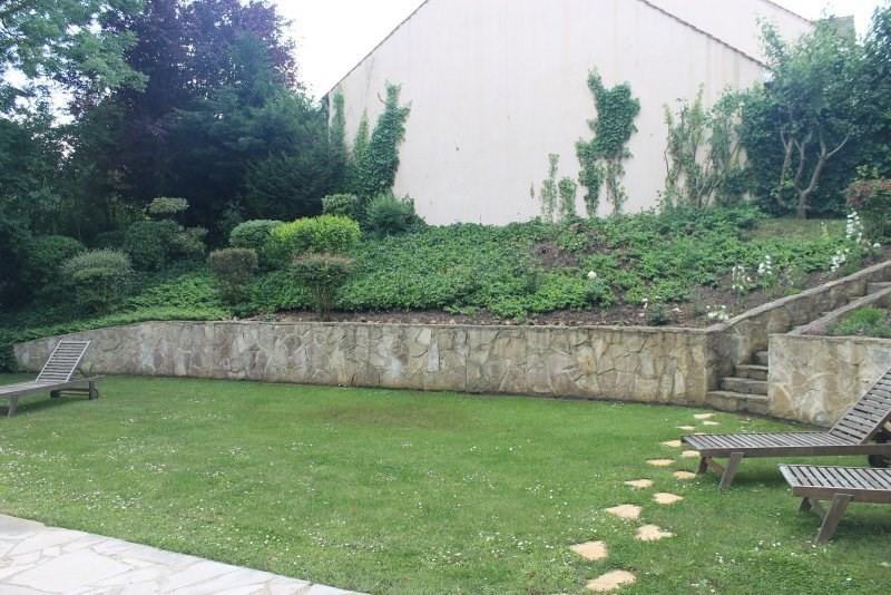 Venta  casa Orgeval 675000€ - Fotografía 29