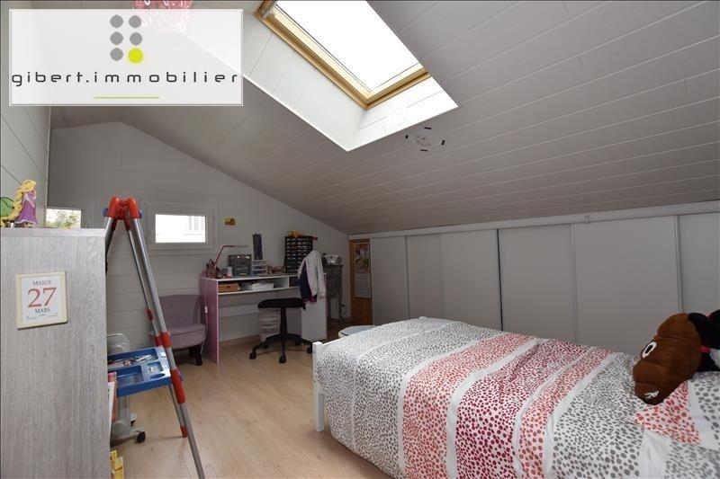 Sale house / villa Le puy en velay 189500€ - Picture 8