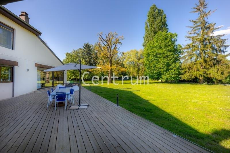 Vente de prestige maison / villa Metz 670000€ - Photo 8