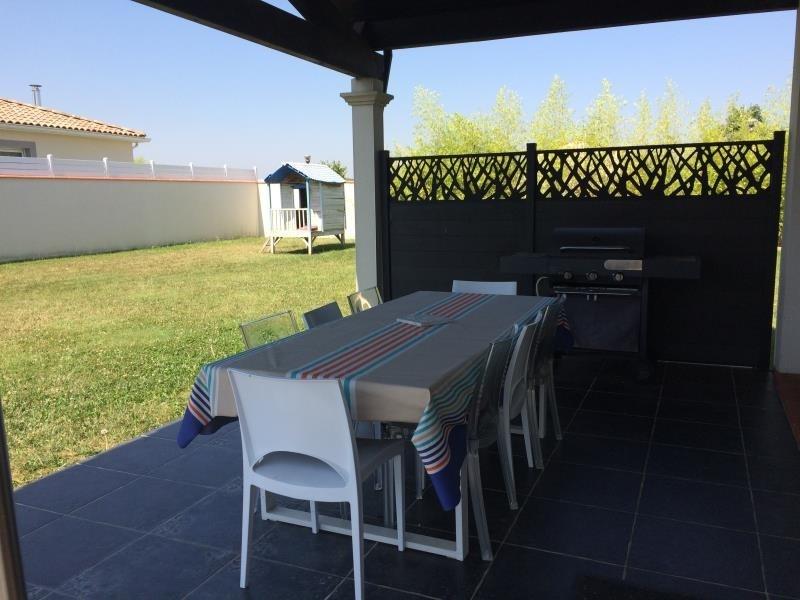 Sale house / villa Fontenilles 415000€ - Picture 3