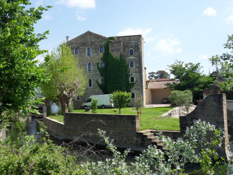 Vente de prestige maison / villa Entraigues sur la sorgue 890000€ - Photo 12