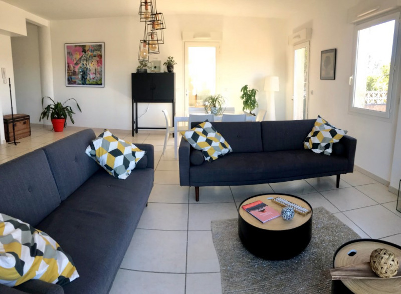 Sale apartment Carnon plage 359 000€ - Picture 2