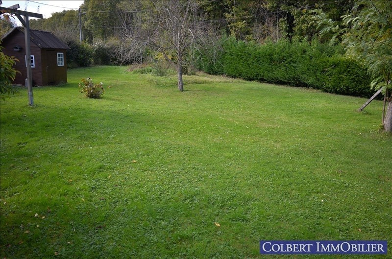 Vente terrain Auxerre 45 000€ - Photo 1