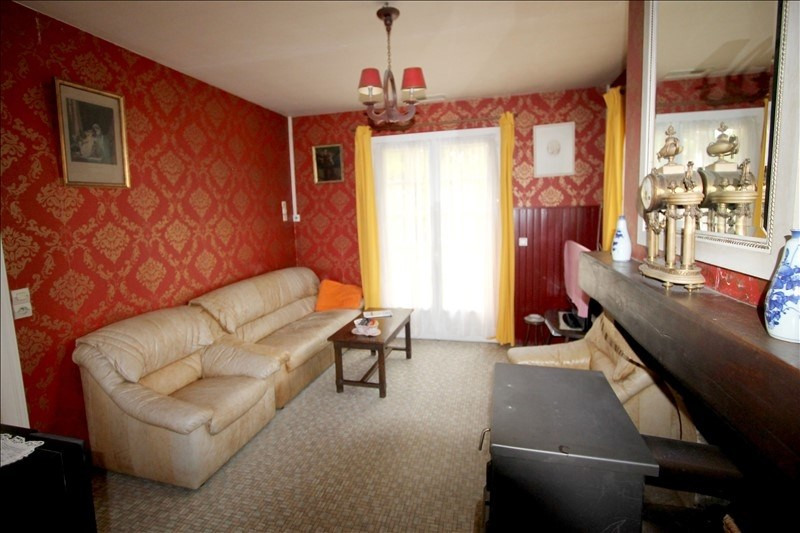 Sale house / villa St pierre d'eyraud 165 000€ - Picture 7