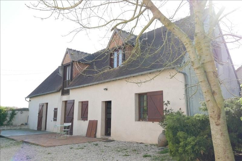 Vente maison / villa Maintenon 180200€ - Photo 1
