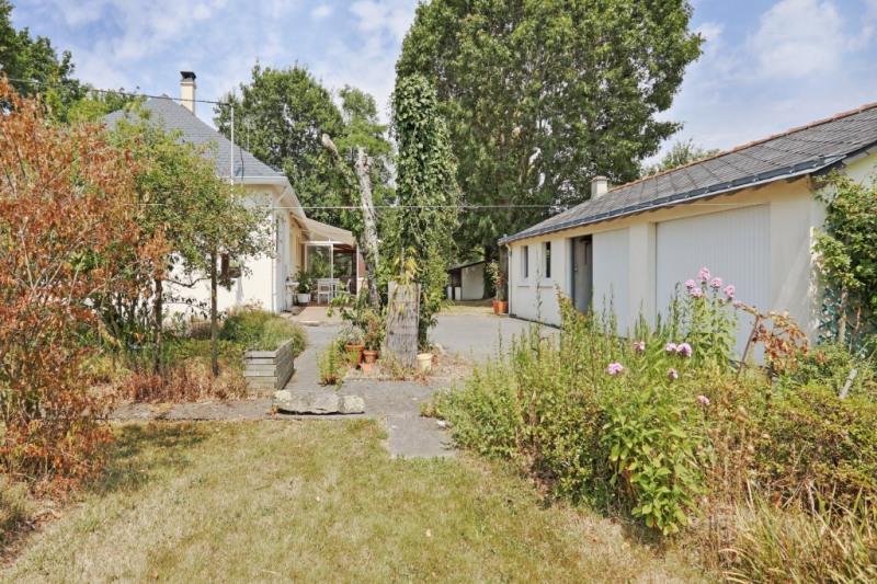 Sale house / villa Vigneux de bretagne 325900€ - Picture 12
