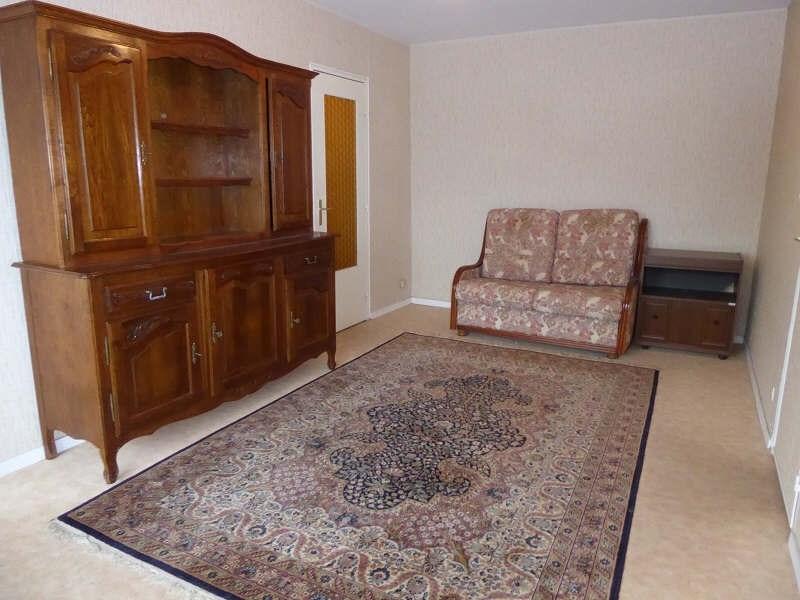 Vente appartement Villers sur mer 105000€ - Photo 8