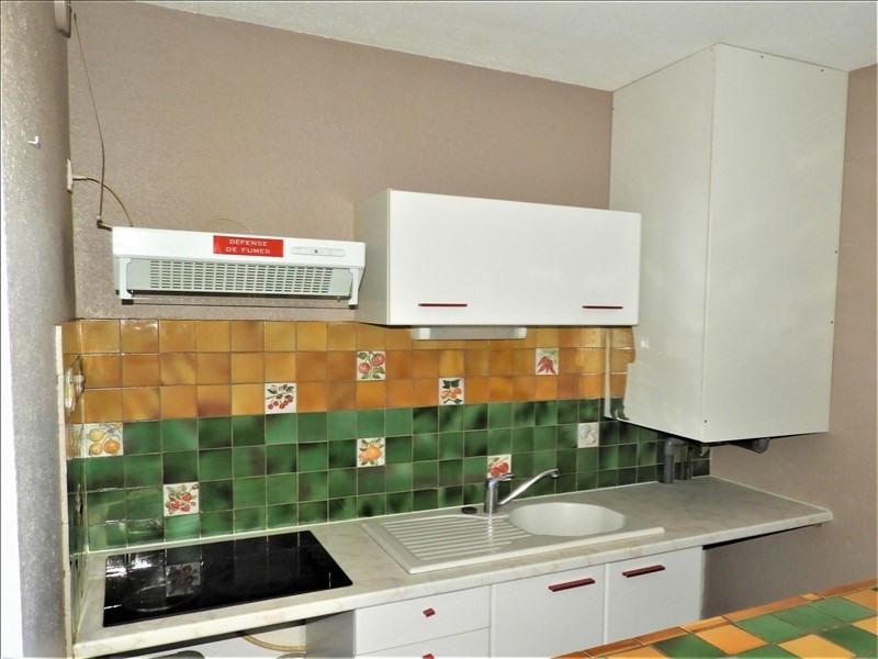 Vendita appartamento La grande motte 144000€ - Fotografia 3