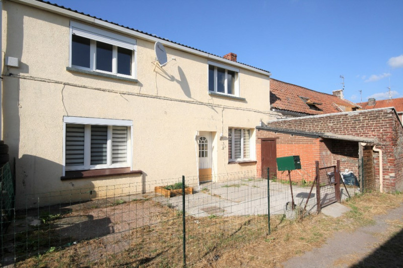 Vente maison / villa Masny 56 000€ - Photo 1