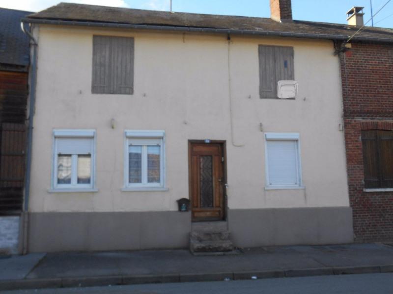 Maison Crevecoeur Le Grand 3 pièce(s)
