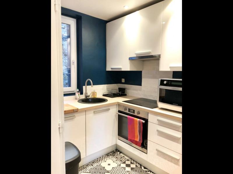 Location appartement Paris 18ème 2350€ CC - Photo 3