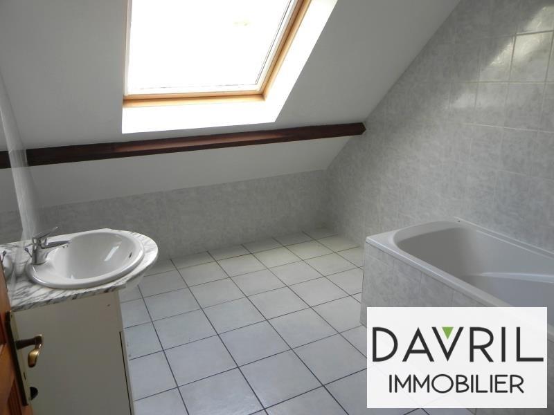 Sale house / villa Triel sur seine 368000€ - Picture 8