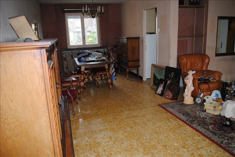 Sale house / villa Rosendael 159000€ - Picture 1