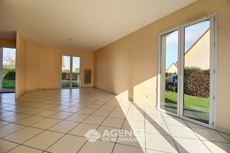 Vente maison / villa Bernay 165000€ - Photo 3