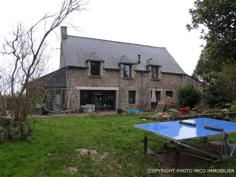 Vente maison / villa Saint pere 440 000€ - Photo 1