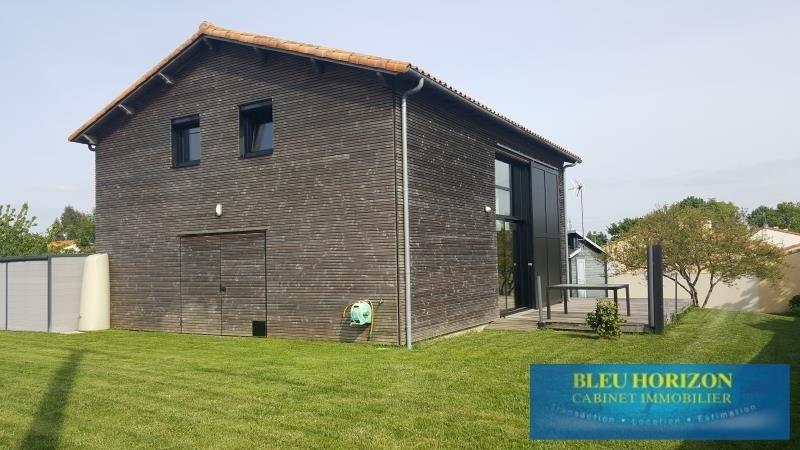 Sale house / villa Ste pazanne 278000€ - Picture 1