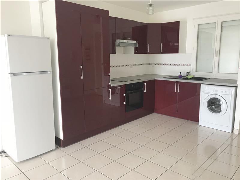 Rental apartment Epinay sur orge 950€ CC - Picture 1