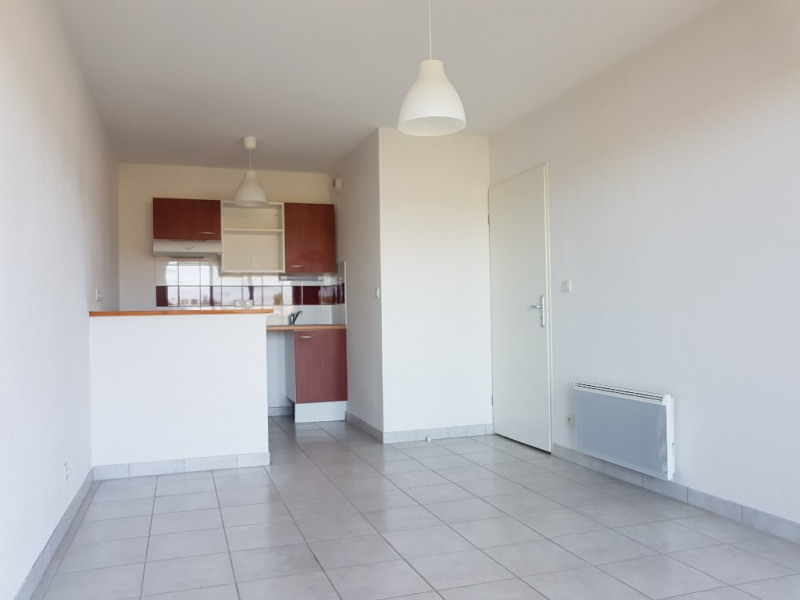 Vente appartement Aire sur l adour 56 500€ - Photo 2