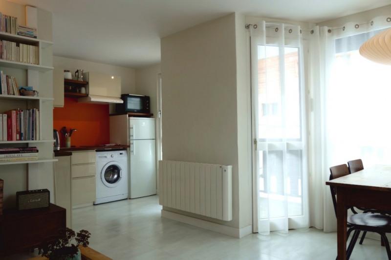 Sale apartment Les houches 189000€ - Picture 8