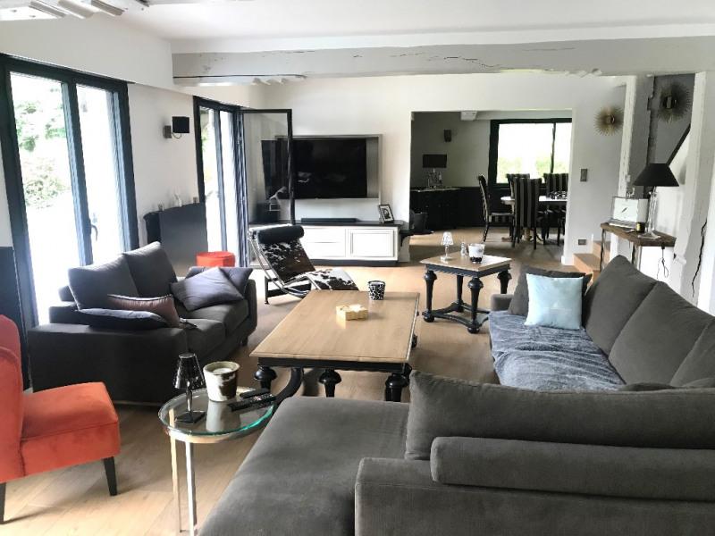 Deluxe sale house / villa Annoeullin 698000€ - Picture 2