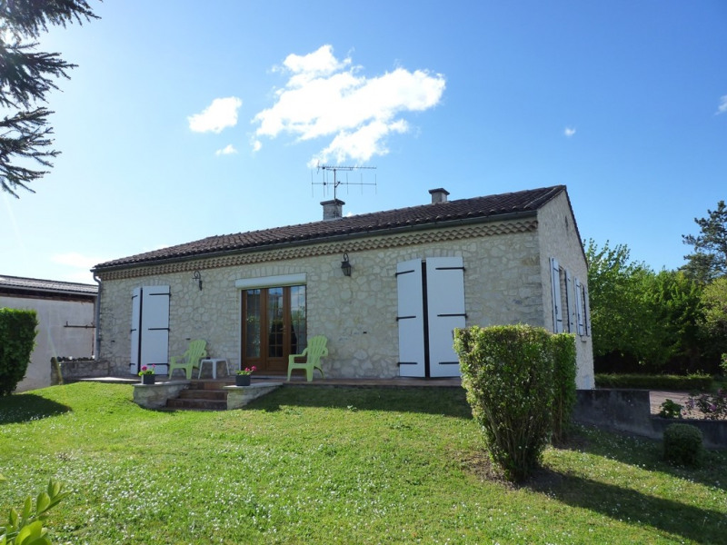 Sale house / villa Cognac 225 000€ - Picture 1