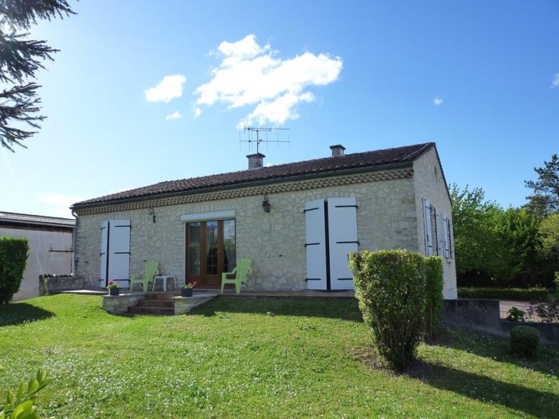 Sale house / villa Cognac 225000€ - Picture 1