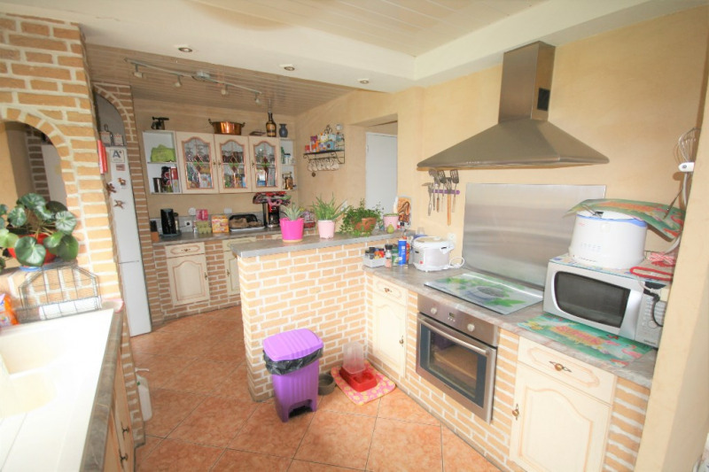 Vente maison / villa Ecaillon 136 500€ - Photo 3