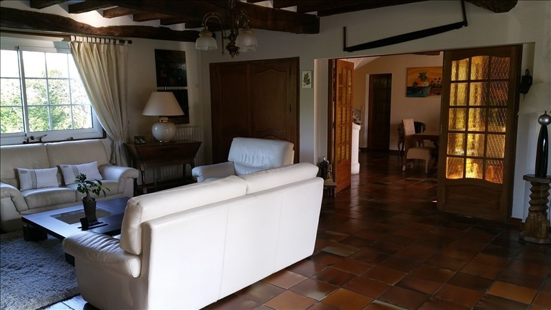 Vente maison / villa Sains 465450€ - Photo 9