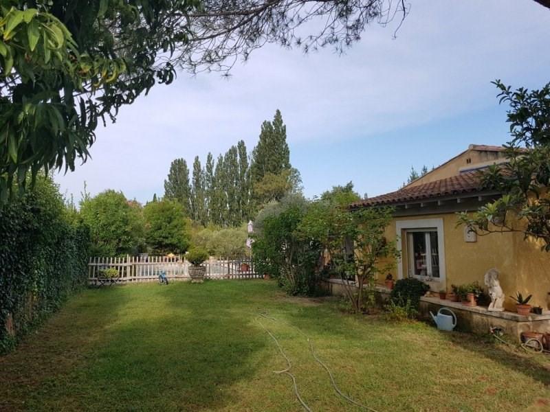 Deluxe sale house / villa Saint remy de provence 1050000€ - Picture 1