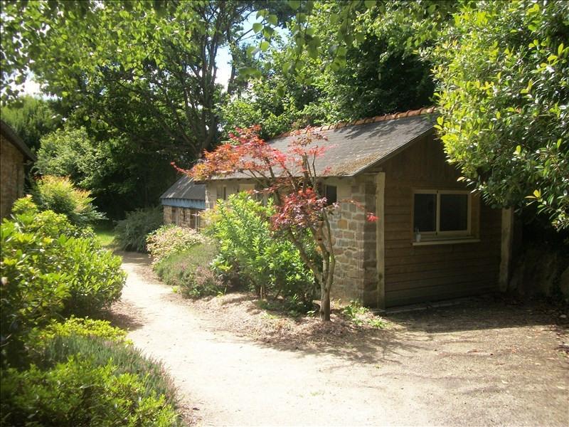 Vente maison / villa Argentre du plessis 322400€ - Photo 9