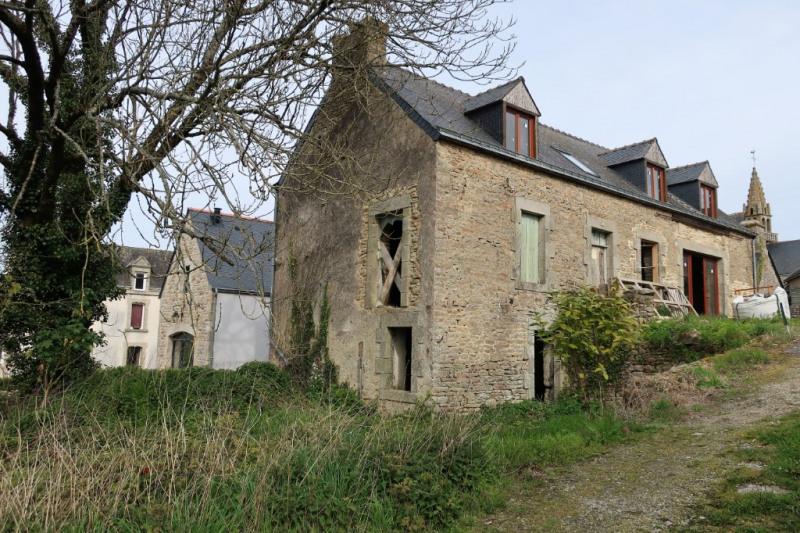 Vente maison / villa Guilligomarc h 39950€ - Photo 2