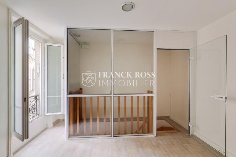 Venta  oficinas Paris 17ème 490000€ - Fotografía 6