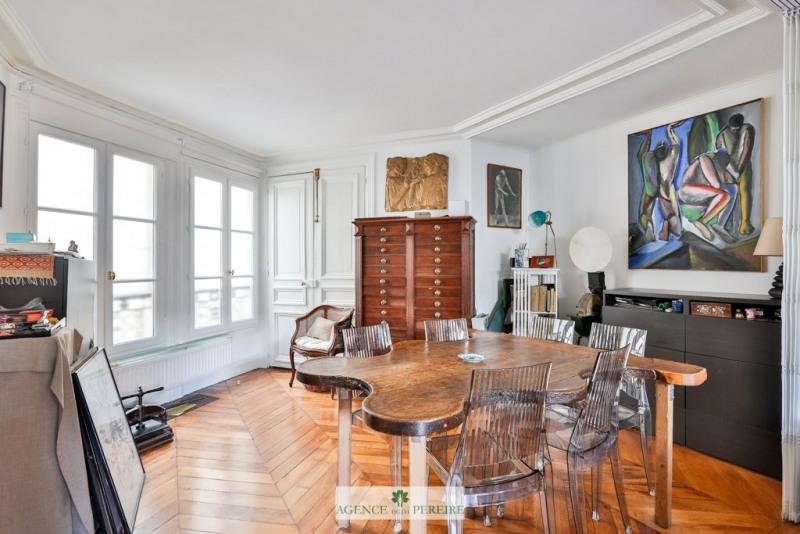 Deluxe sale apartment Paris 9ème 1050000€ - Picture 8