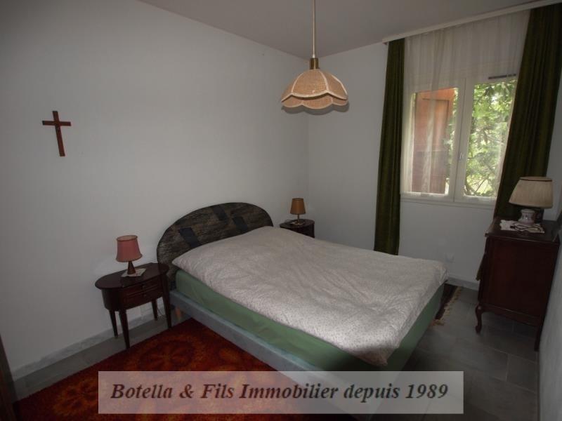 Verkoop  huis Uzes 276000€ - Foto 7