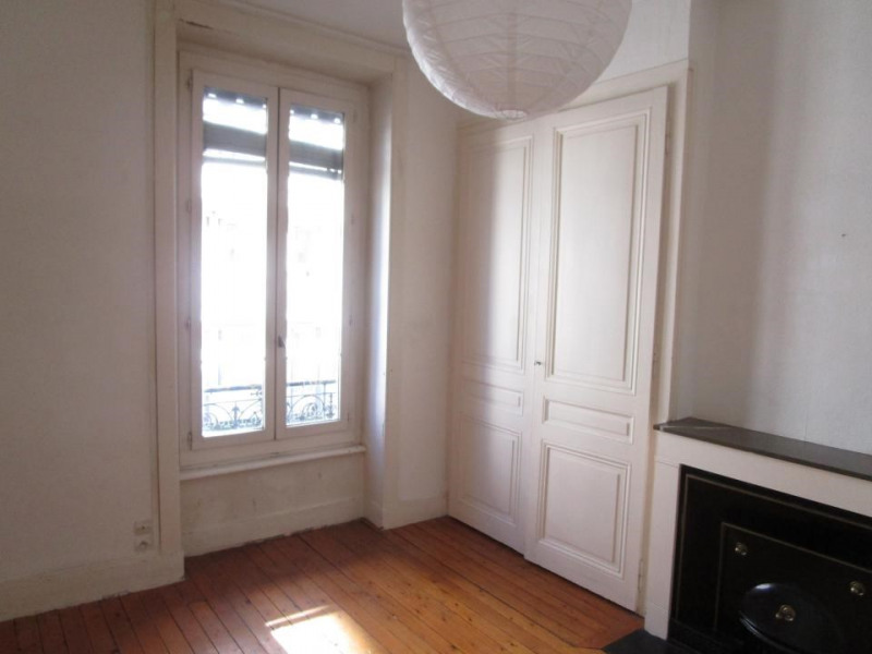 Location appartement Lyon 2ème 899€ CC - Photo 2