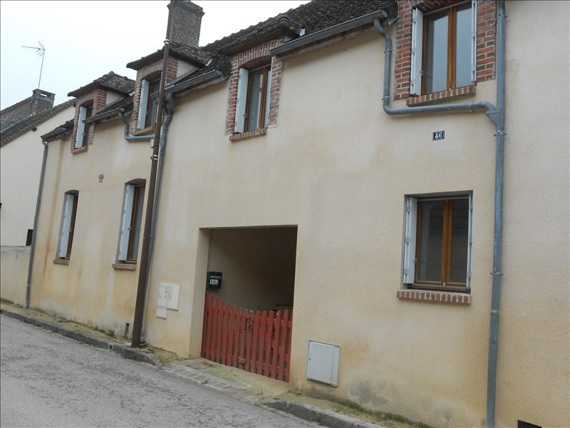 Vente immeuble Villenauxe la grande 165 000€ - Photo 2