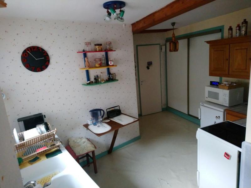 Sale apartment Trevoux 120000€ - Picture 4