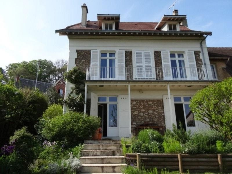 Sale house / villa La ferte sous jouarre 413 000€ - Picture 1