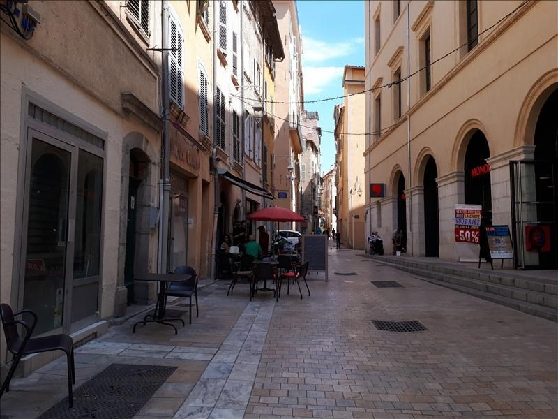 Location local commercial Toulon 500€ HT/HC - Photo 2