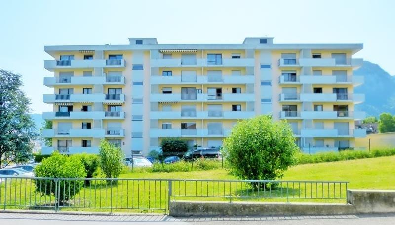 Vente appartement Marnaz 160000€ - Photo 6